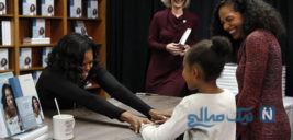 دیدنی های جذاب روز – پنجشنبه ۳۰ آبان! از امضای کتاب میشل اوباما تا بوکس بازی آقای نخست وزیر