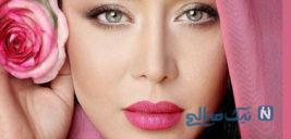 اینستاگرام بازیگران ۸۳۷ +تصاویری از تولد دختر زیبای عمه حدیث تا سه تار افسانه