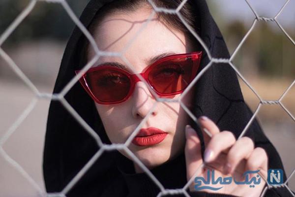 اینستاگرام بازیگران ۸۵۰ +تصاویری از تولد سروین فرشته ساره تا تولد سپیده همسر شاهرخ