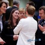 دیدنی های جذاب روز – شنبه ۲۳ آذر! از استقبال خاص از نخست وزیر اتیوپی تا زوج اوباما در سفر