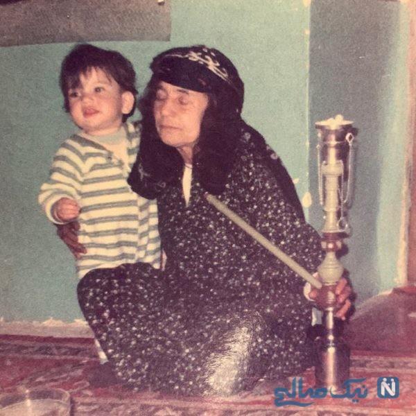 تولد مریم سلطانی