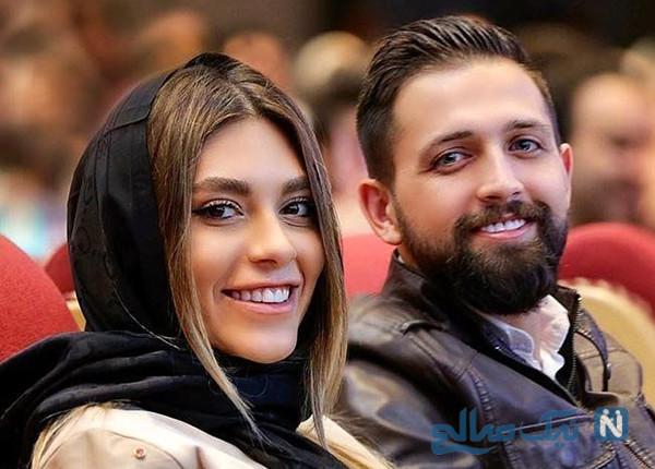 از محسن افشانی و همسرش تا نیوشا در انتظار روزهای خوب (۸۷۶)