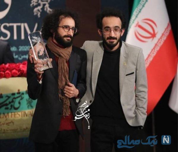 اختتامیه جشنواره فیلم فجر 98
