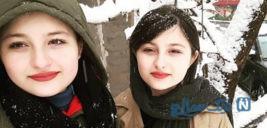 سارا و نیکا فرقانی دوقلوهای پایتخت تا عاشق شدن حدیث (۸۹۲)