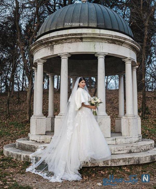 عروسی خواهر لیلا بلوکات