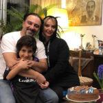 تولد برزو ارجمند و هدیه ای خاص از طرف پسرش تا قرنطینه گلزار در دبی (۹۲۶)