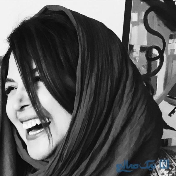 چالش عکس سیاه سفید با لیلا و الهام و شهره تا دلنوشته عاشقانه امیر برای ریما (۹۲۴)
