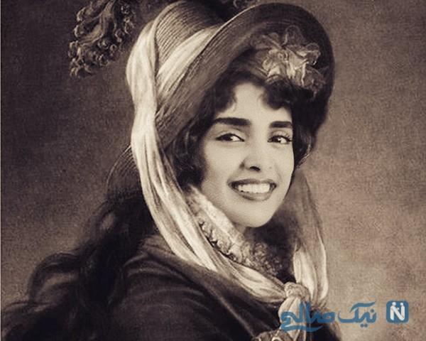 قرنطینه خانگی چهره ها تا روز جهانی لباس کردی با هوتن و بکهام (۹۱۳)