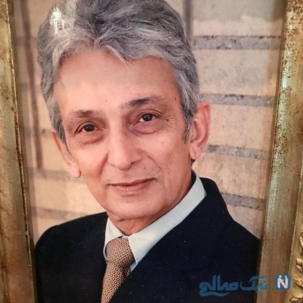 شام ایرانی سعید ابوطالب در خانه آشا تا لبخند بهنوش در یک قاب (906)