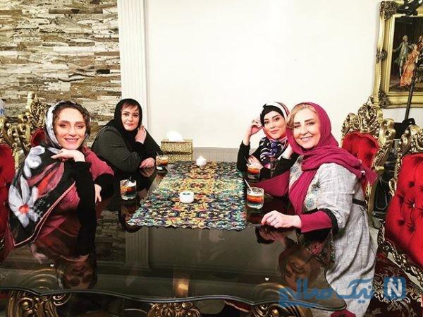 شام ایرانی سعید ابوطالب
