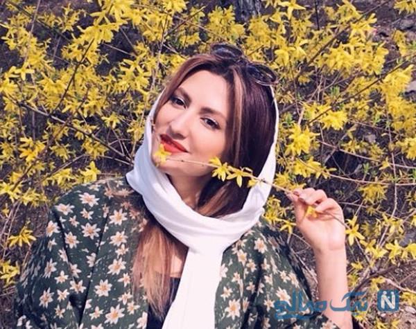 کمپین در خانه می مانیم با چهره ها از سینی چای گلاره تا نمایش ریحانه (۹۱۷)