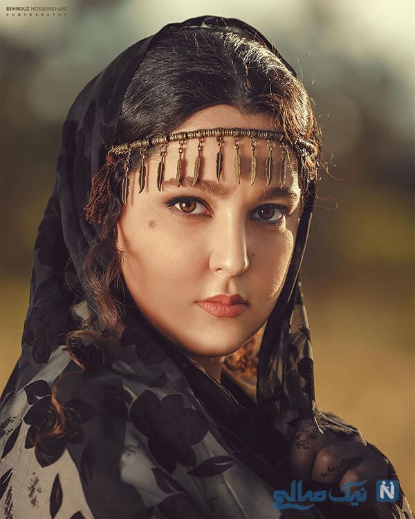 مهسا هاشمی