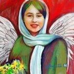 مرگ رومینا اشرفی و واکنش چهره ها به قتل ناموسی دختر نوجوان تالشی (۹۷۹)