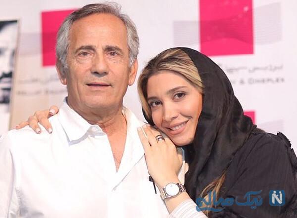 ازدواج مجید مظفری با واکنش جالب دخترش تا تولد محسن یگانه (۹۶۷)