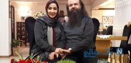بارداری سارا صوفیانی در سالگرد ازدواجش تا ست قرمز صبا (۹۷۵)