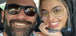 طلاق ریحانه پارسا و مهدی کوشکی تا تولد همایون و سرگردانی حدیثه (۹۷۳)