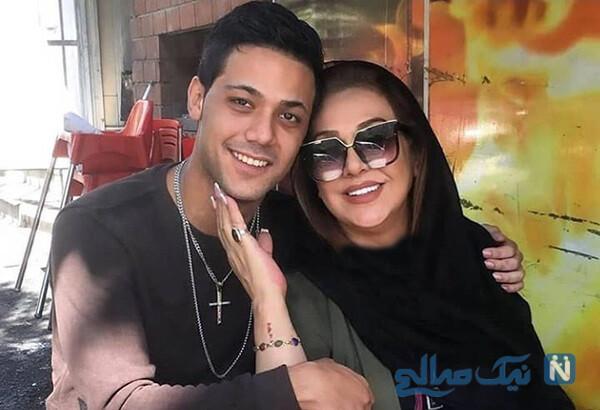 تولد نسرین مقانلو در کنار مادرش تا یکتا ناصر با پدرش و تولد آقای عابدی (۱۰۰۱)