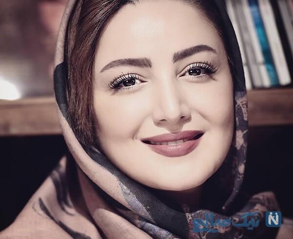 تبریک روز دختر هنرمندان از آزاده نامداری و دخترش تا مهراب قاسم خانی (۱۰۰۲)