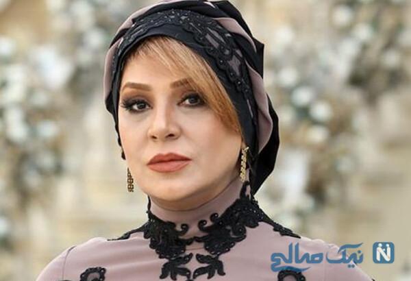 مادر نسرین مقانلو تا عاشقانه گلزار با شکرانه سحر و تولد معلم ملیکا (۹۹۶)