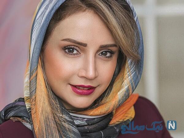 شبنم قلی خانی با خواهرش شیدا تا عشق بابک به آرتا و عاشقانه امیر (۹۹۱)