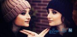 تولد نیکا و سارا فرقانی تا چالش زنانه و سینا مهراد آقازاده