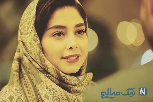دیبا زاهدی سریال آقازاده تا سالگرد ازدواج محسن کیایی (۱۰۲۳)