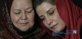فریبا کوثری و مادرش به وقت تولد تا درگذشت پدر سارا خوئینی ها (۱۰۳۰)