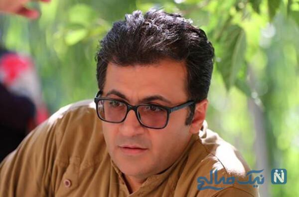 شهرام عبدلی