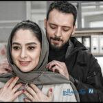 تولد پدرام شریفی همگناه تا هانیه خواهر فرشته حسینی