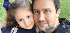 تولد دختر شاهرخ استخری تا مهشید جوادی بچه مهندس