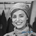 سوگل خلیق در هم گناه تا یادگاری منوچهر هادی با اتومبیل سهراب سپهری