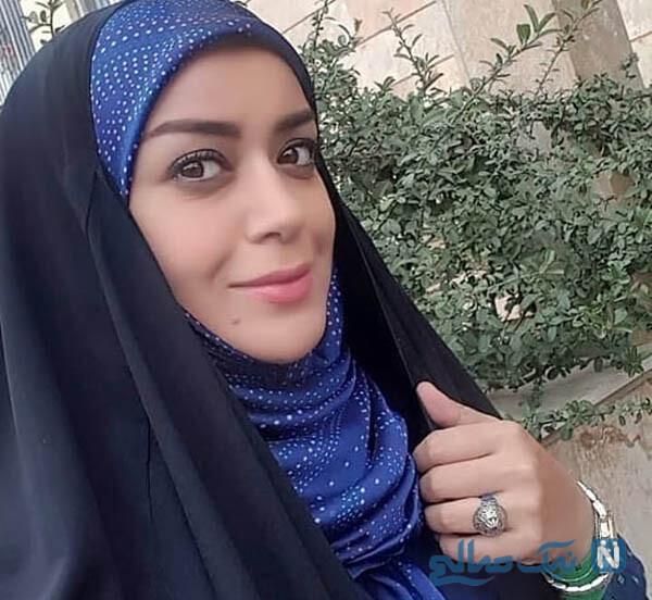الهام چرخنده و همسر طلبهاش تا روز جهانی صلح با تولد خسرو آواز ایران