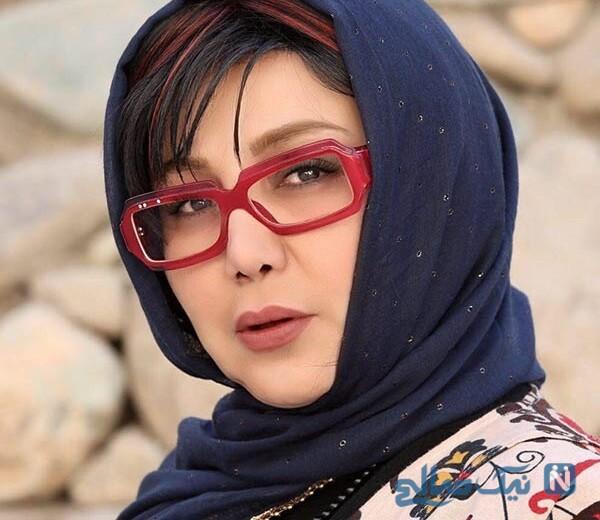 بهنوش بختیاری قبل از عمل بینی تا پسر عمه مهراوه و ملیکا شریفی نیا