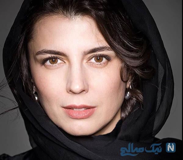 تولد لیلا حاتمی بانوی مهر تا سکوت یکتا ناصر و رضا بهرام با مادرش