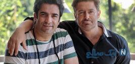 منوچهر هادی کارگردان عاشقانه تا پریناز ایزدیار در یک روز زیبای پاییزی
