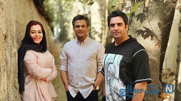 منوچهر هادی کارگردان عاشقانه