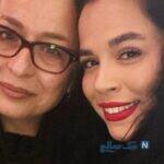 ملیکا شریفی نیا و مادرش در نجلا تا خداحافظی آوا دارویت با ایلدا