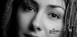 هانیه توسلی در سریال گیسو تا خداحافظی علیرضا آرا با اسماعیل