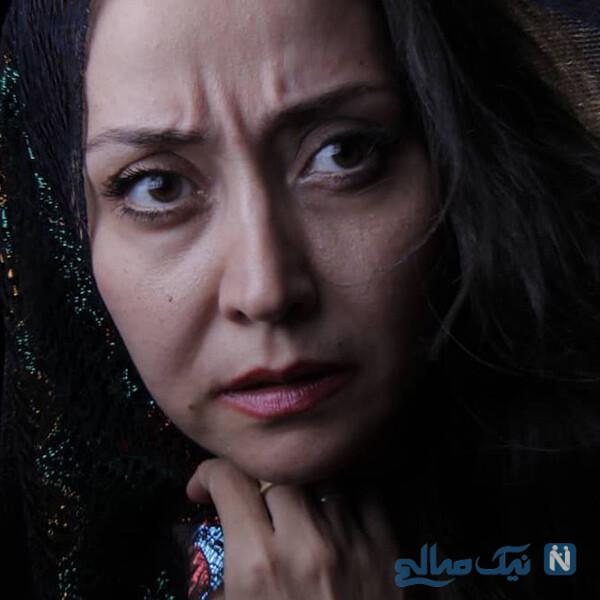آرزو افشار