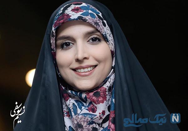 جشن تولد مژده لواسانی تا عاشقانه الهام چرخنده با همسر روحانی اش