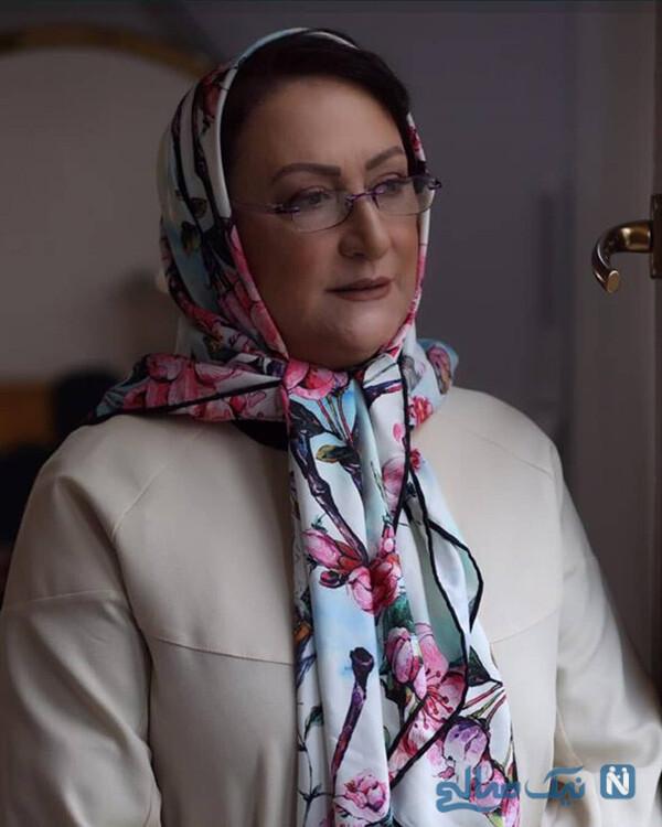 مریم امیرجلالی