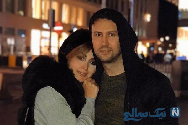 تولد همسر شاهرخ استخری تا پایان کار محمدرضا گلزار در عاشقانه