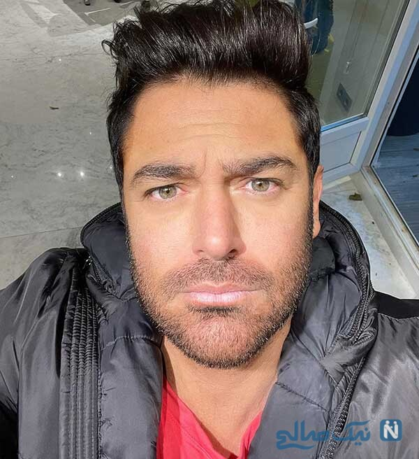 محمدرضا گلزار