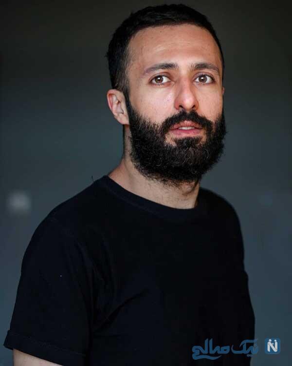 حسام محمودی