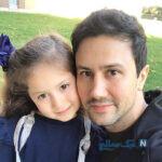 شاهرخ استخری و خانواده در بلژیک تا رز و جانان با مصطفی کیایی