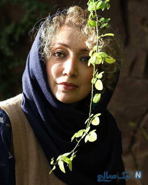 تولد نگار عابدی