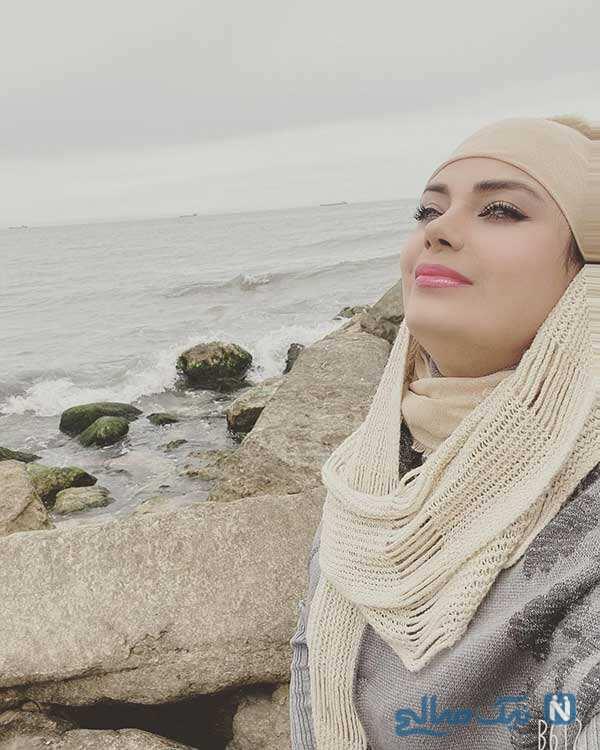 تولد نگار عابدی تا نیروانا دختر مهراب قاسم خانی و برند فرزاد فرزین