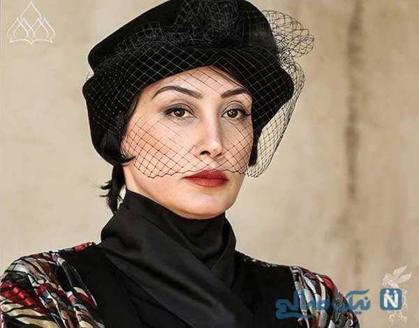 هدیه تهرانی در جشنواره فجر تا طبیعت گردی بابک جهانبخش با خانواده