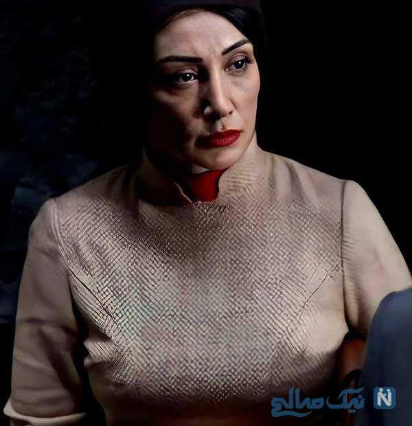 هدیه تهرانی در جشنواره فجر
