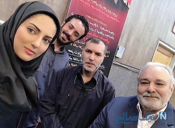 هلیا امامی در دادستان